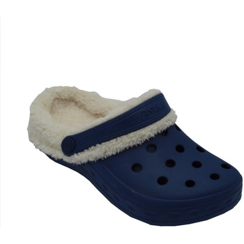 Chaussures Femme Sabots Woz AWOZFOXblu blu