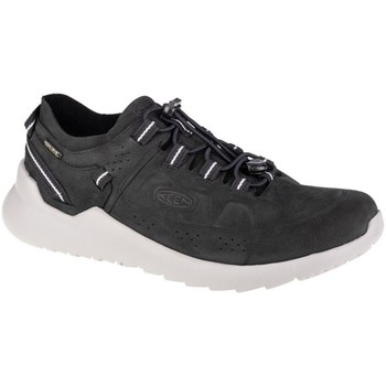 Chaussures Homme Baskets basses Keen Highland WP Blanc, Graphite