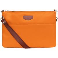 Sacs Femme Sacs Bandoulière Hexagona Sac porté travers  ref_50526 Orange 26*18*2 Orange