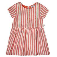 Vêtements Fille Robes courtes Ikks XS30000-35 Rouge
