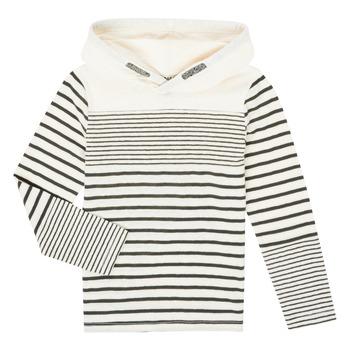 Vêtements Garçon T-shirts manches longues Ikks FROPA Multicolore