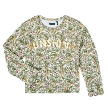 Vêtements Fille Sweats Ikks MOLTIP Multicolore