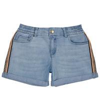 Vêtements Fille Shorts / Bermudas Ikks LOLITA Bleu