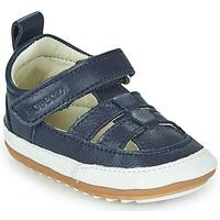 Chaussures Enfant Sandales et Nu-pieds Robeez MINIZ Marine