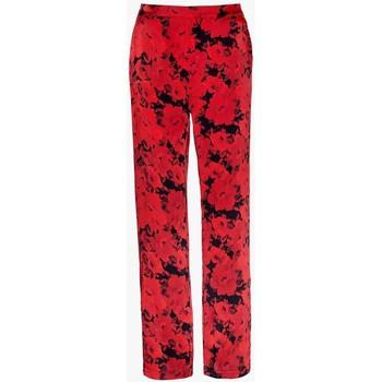 Vêtements Femme Pyjamas / Chemises de nuit Aubade pantalon en soie toi mon amour Opéra