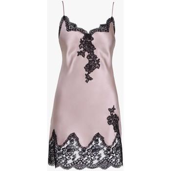 Vêtements Femme Pyjamas / Chemises de nuit Aubade nuisette en soie toi mon amour Sonate