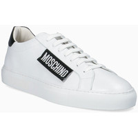 Chaussures Homme Baskets mode Moschino