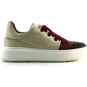 Chaussures Femme Baskets basses Halmanera DEBBIE01 Gris