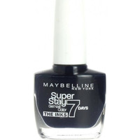 Beauté Femme Vernis à ongles Maybelline New York Vernis SUPERSTAY - 869 Emerald Excess Autres