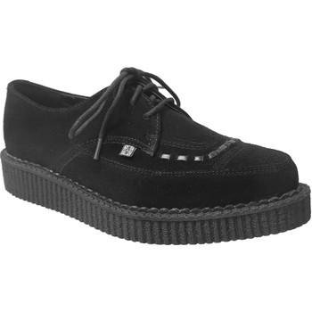 Chaussures Femme Derbies TUK A8138 Noir