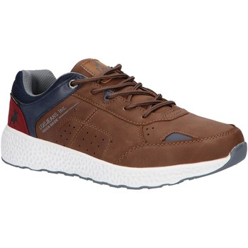 Chaussures Homme Multisport Lois 64022 Marr?n
