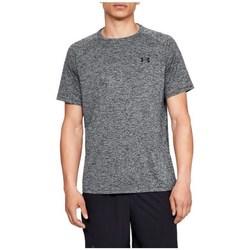 Vêtements Homme T-shirts manches courtes Under Armour Tech 20 Gris