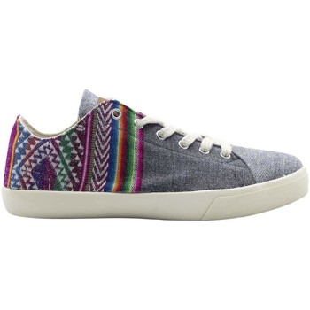 Chaussures Homme Baskets basses Wayna calayagry Gris