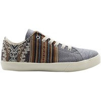 Chaussures Femme Baskets basses Wayna ws-calbuhgry Gris