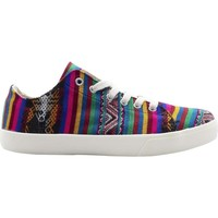 Chaussures Femme Baskets basses Wayna ws-calchiful Multicolore