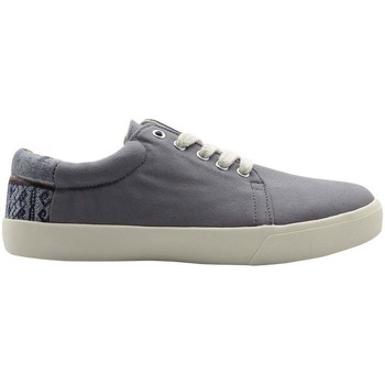 Chaussures Homme Baskets basses Wayna salbuhplo Gris