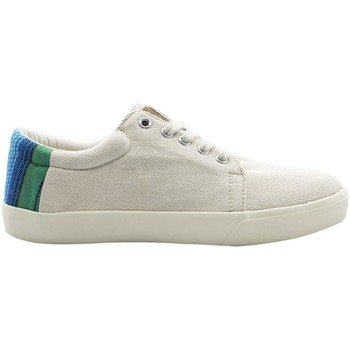 Chaussures Homme Baskets basses Wayna salmaccre Multicolore