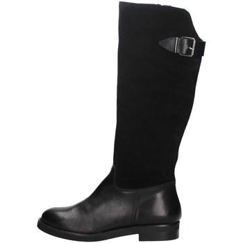Chaussures Femme Bottes ville Marlena 033 NOIR