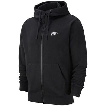 Vêtements Homme Sweats Nike Sportswear Club Noir