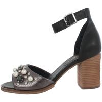 Chaussures Femme Sandales et Nu-pieds Deicolli 01921CA CLOUD Negro