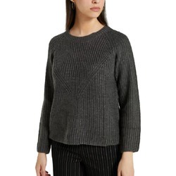 Vêtements Femme Pulls Jacqueline De Yong 15215954 Gris
