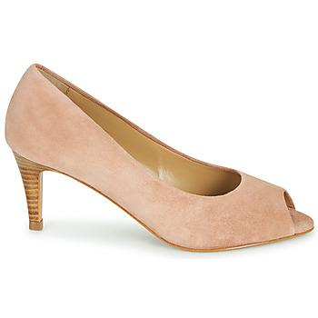 Chaussures Femme Sandales et Nu-pieds JB Martin PARMINA rose