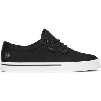 Chaussures Chaussures de Skate Etnies JAMESON 2 ECO BLACK WHITE BLACK
