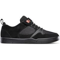 Chaussures Chaussures de Skate Es ACCEL PLUS EVER STITCH BLACK