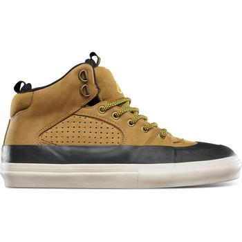 Chaussures Chaussures de Skate Es ACCEL EXPLORER BROWN
