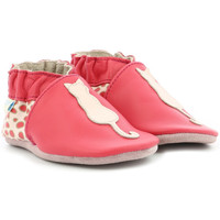 Chaussons Fille, Robeez Bright Bow Tie