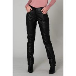 Vêtements Femme Pantalons Cityzen BERGAME BLACK Noir