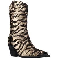 Chaussures Femme Bottes ville Alma En Pena I20240 Multicolore