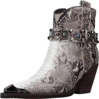 Chaussures Femme Bottines Alma En Pena I20242 Multicolore