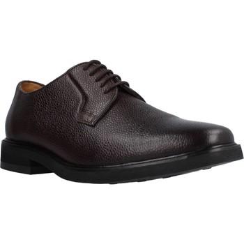 Chaussures Homme Derbies Sebago NARANCO Marron