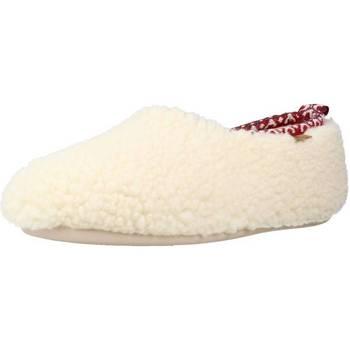 Chaussures Femme Chaussons Toni Pons MARTA SH Blanc