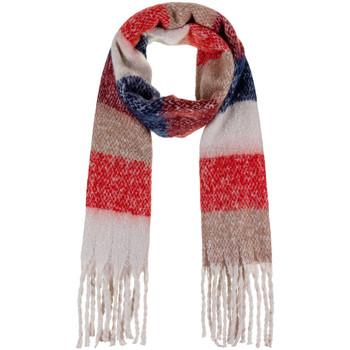 Accessoires textile Femme Echarpes / Etoles / Foulards Allée Du Foulard Echarpe Venusia multicolore