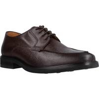 Chaussures Homme Derbies Sebago UBEDA Marron