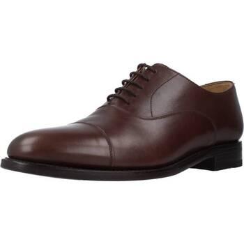 Chaussures Homme Derbies Sebago GIRALDA Marron