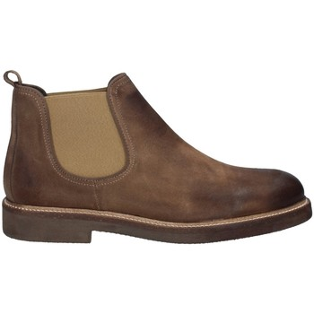 Chaussures Homme Boots Exton 850 STEPPE.