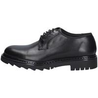 Chaussures Homme Derbies Exton 712 NOIR