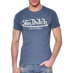 Vêtements Homme The Holy Beach Von Dutch VD/TRC/LIFE Bleu