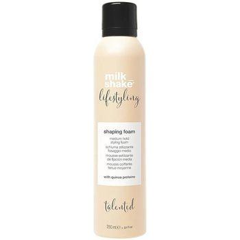 Beauté Soins & Après-shampooing Milk Shake Lifestyling Shaping Foam