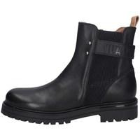 Chaussures Femme Low boots Alviero Martini 0794/0092 NOIR