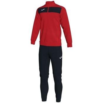 Vêtements Homme Sweats Joma Survêtement  Academy Ii - rouge-noir Rouge