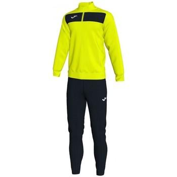 Vêtements Homme Sweats Joma Survêtement  Academy Ii - jaune-noir Jaune