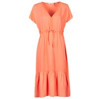Vêtements Femme Robes courtes Running / Trailes BRESIL Orange