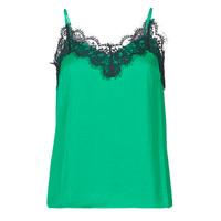 Vêtements Femme Débardeurs / T-shirts sans manche Les Petites Bombes AMY Vert