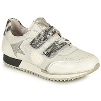 Chaussures Femme Baskets basses Philippe Morvan ROLL V1 Blanc