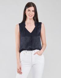 Vêtements Femme Tops / Blouses Liu Jo WA1044-T4758-93923 Marine
