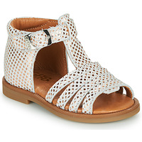 Chaussures Fille Sandales et Nu-pieds GBB ATECA Rose